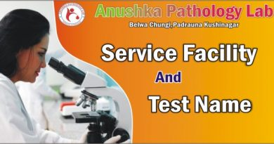 Anushka Pathology Lab Service